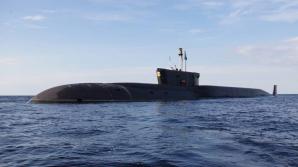 Bombardiere strategice ruse simulează atacuri navale în Marea Neagră