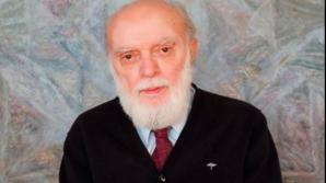 Scriitorul Nicolae Stroescu Stînișoară a murit