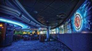 Centrul de operaţiuni al NSA