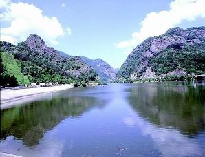 Râul Olt