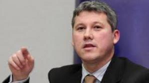 """Cătălin Predoiu: """"Organizaţia PONTA-GHIŢĂ"""" e gata să acapareze toată economia"""