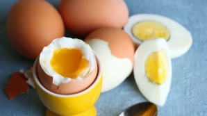 Ce greşeşti când fierbi sau prăjeşti ouă.
