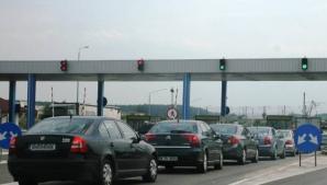 Taxa la podul Cernavodă, ELIMINATĂ la sfârşit de săptămână până la 31 august