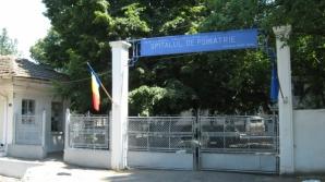 În anul 2004, zeci de pacienţi de la Spitalul de Psihiatrie de la Poiana Mare au murit în condiţii suspecte
