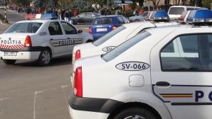 Șeful Poliției Fălticeni, trimis în judecată de DNA