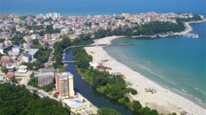 Situaţie de URGENŢĂ pe LITORALUL BULGĂRESC