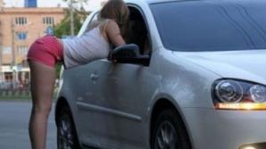 Lovitură dură pentru prostituatele din România