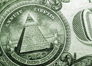 Dolarul misterios
