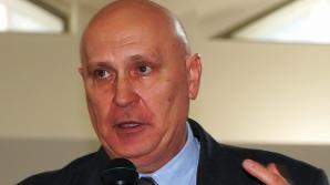 Radu Constantin Coroamă, fost director al MNIR, a murit