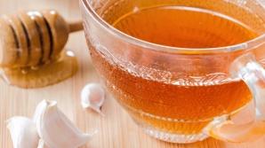 Elixirul miraculos care te scapă de boli.