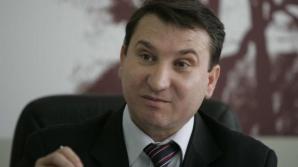 DNA cere arestarea primarului Bacăului, ROMEO STAVARACHE / Foto: jurnalul.ro