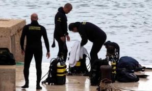 TRAGEDIE la bordul unei nave aflate în largul Insulei Lampedusa