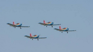 20 iulie, Ziua Aviației Române și a Forțelor Aeriene / Foto: libertatea.ro