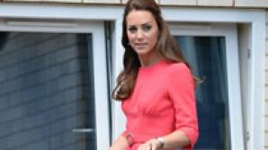 Kate Middleton vrea sa fie gospodina! Ducesa ia lectii de gatit!