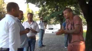 ȘOCANT. Fotbalist român, ridicat de pe stradă de polițiști. Ar avea legătură cu Ponta