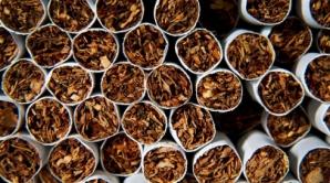 S-au scumpit țigările! Lista completă a prețurilor