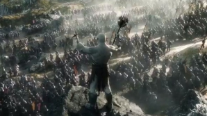 Trailer The Hobbit: The Battle of the Five Armies