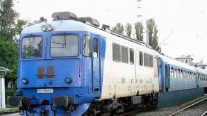 """Cele patru trenuri INTERREGIO au fost introduse ca parte a programului estival """"TRENURILE SOARELUI 2014""""."""