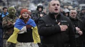 """""""Republicile"""" autoproclamate din estul Ucrainei vor să creeze o federaţie"""