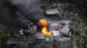 Explozii în Ucraina