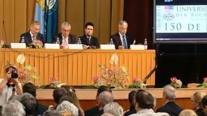 Universitatea Bucureşti împlineşte 150 de ani
