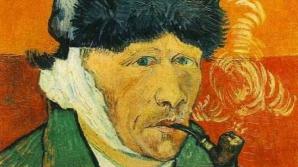 Van Gogh i-ar fi dăruit urechea unei prostituate.