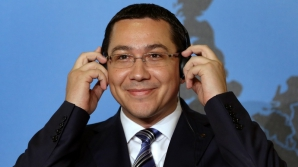 """""""Glume"""" pe pagina de Wikipedia a lui Ponta: Victor-Viorel Copy """"Fă Doina"""" Ponta"""