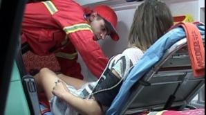 Tânără violată și tâlhărită, în gara din Cluj