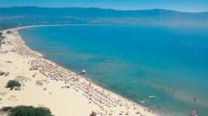 Mini-vacanţa de 1 mai: 25.000 români au mers pe litoral