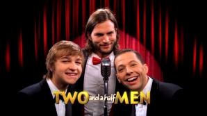 Final șocant pentru serialul Doi bărbați și jumătate! Cum se termină...