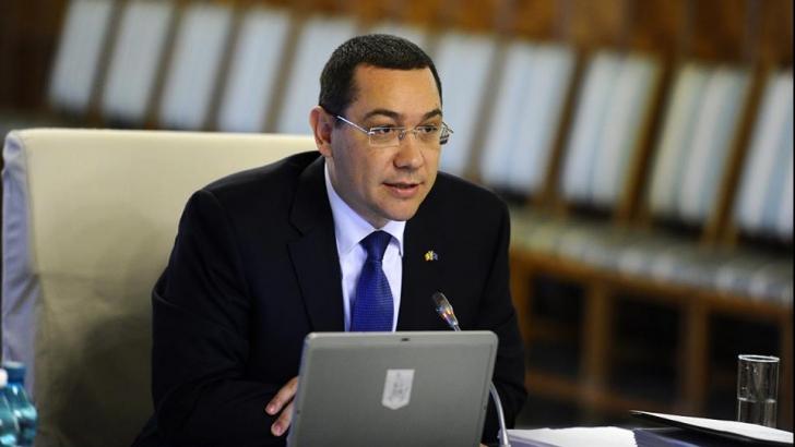 Ponta: Europa spune că nu avem probleme cu carnea de vită, poate greşesc autorităţile din Rusia