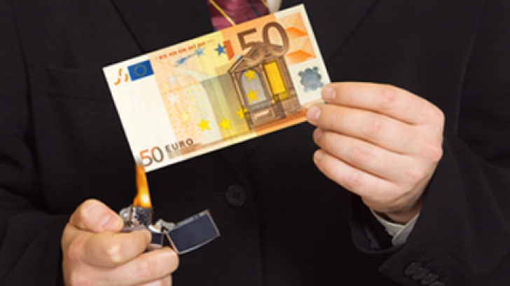 Averile ilicite, confiscate mai uşor în România?