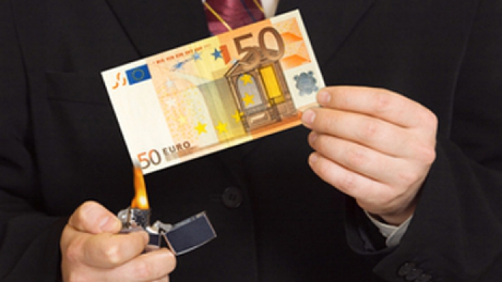 Fără cash, în caz de probleme majore