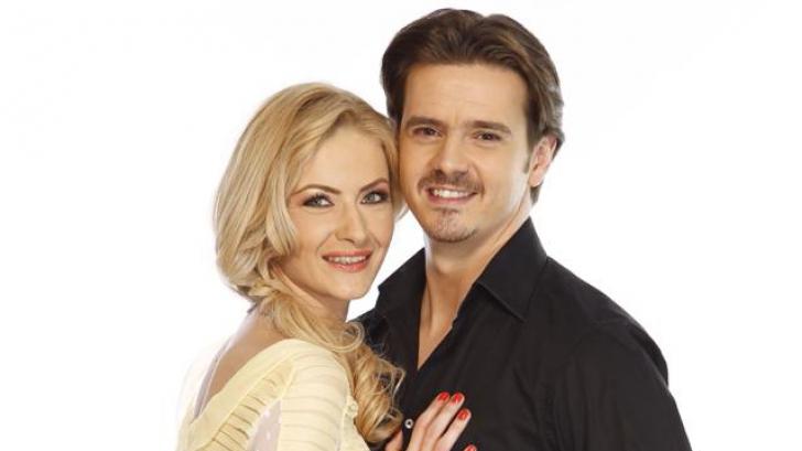 Elwira și Mihai Petre