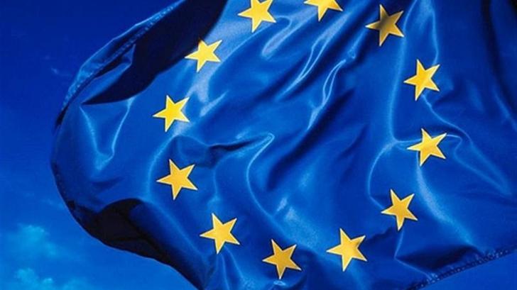<p>Bani europeni pentru România</p>