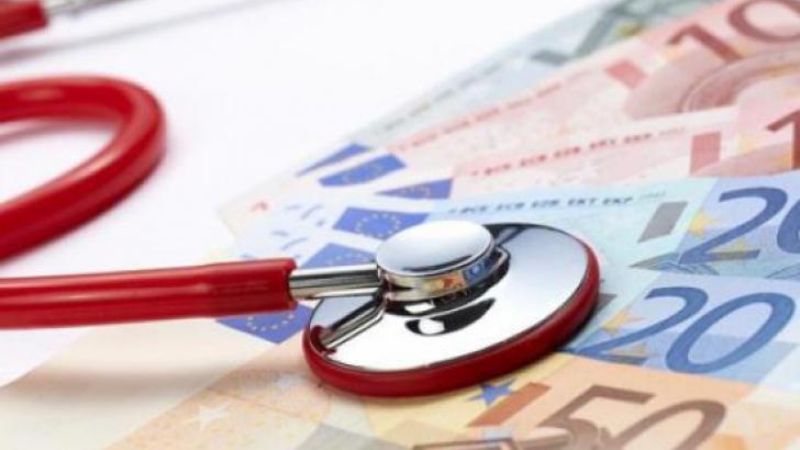 Reprezentanţii Ministerului Sănătăţii au anunţat că vor creşte contribuţiile de sănătate