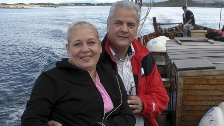 SCRISOAREA EMOŢIONANTĂ, trimisă de DANA NĂSTASE soţului ei în închisoare