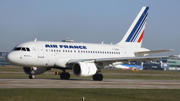ANUNŢ IMPORTANT de la Air France şi KLM