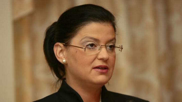 Boagiu cere Parlamentului să înceapă procedurile de desemnare a comisarului european
