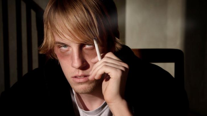 Nicotina din tutun ar putea determina apariţia unor tulburări psihiatrice