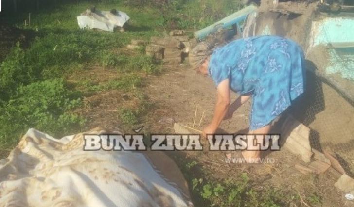 O femeie a MURIT după ce un perete A CĂZUT PESTE EA
