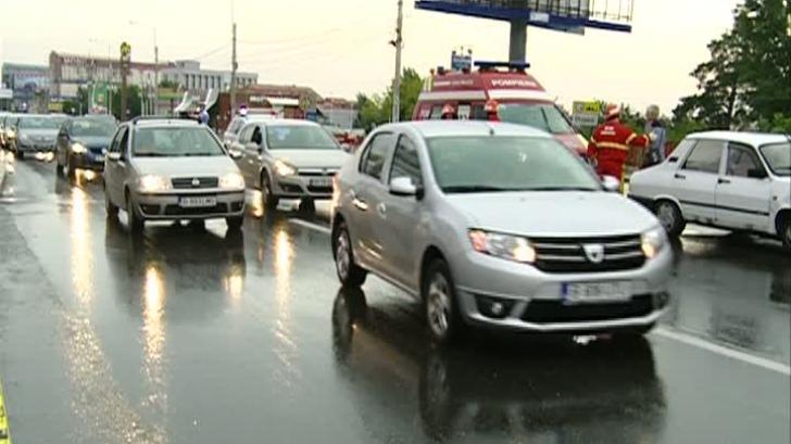LEGISLATIA RUTIERA se schimba din nou! Reguli DURE pentru soferii implicati in accidente