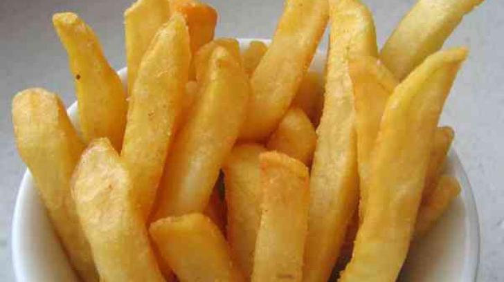 Cum să mănânci cartofi prăjiţi fără să te îngraşi