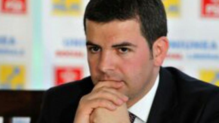 Daniel Constantin: Vom reduce şi CAS cu sau fără voinţa unora