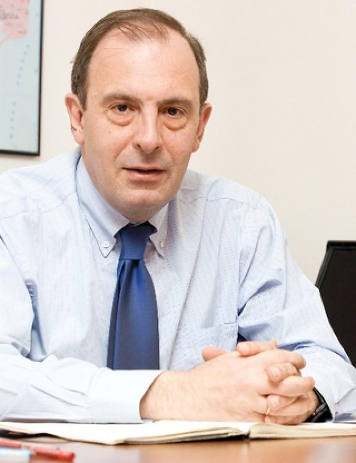 Esftathios Kouninis, director general adjunct Banca Românească