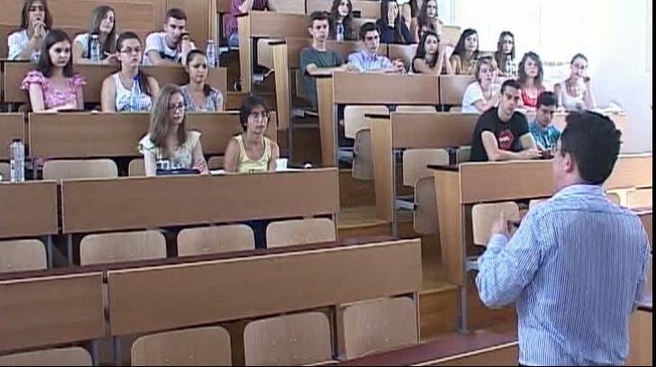 Admitere Facultate 2015. Taxele de înscriere pentru facultăţile Universităţii din Bucureşti
