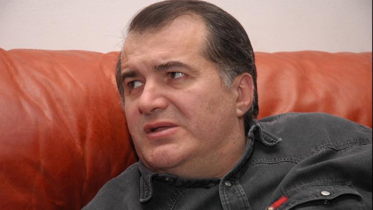 Veste tristă pentru Florin Călinescu