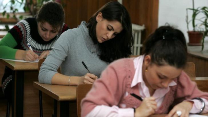 BAC 2015. Ce probe susţin elevii zilele următoare. Calendarul examenului de Bacalaureat