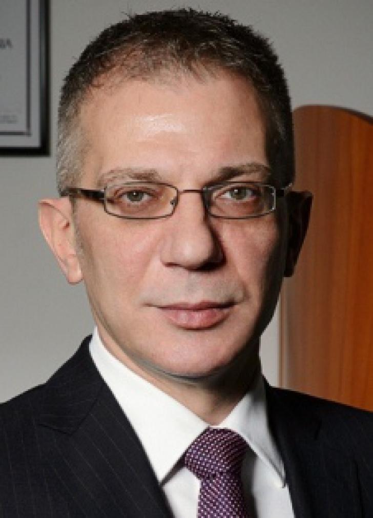 Traian Halalai, președinte EXIMBANK