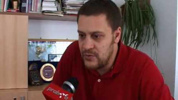 Mâna dreaptă a lui Sebastian Ghiță, ALEX IACOBESCU, directorul ROMÂNIA TV, audiat la DNA